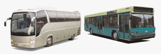 Продажа Автобусов МАЗ