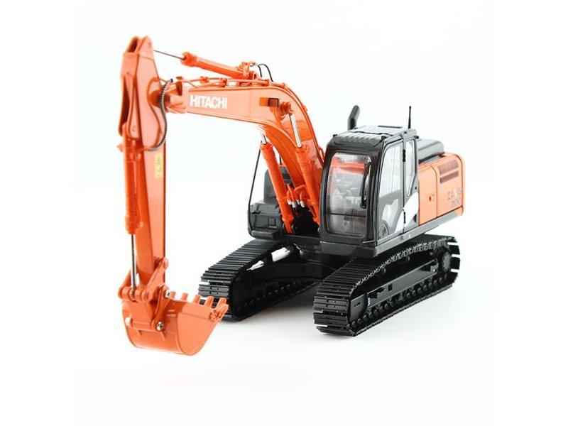 Экскаватор Hitachi 200